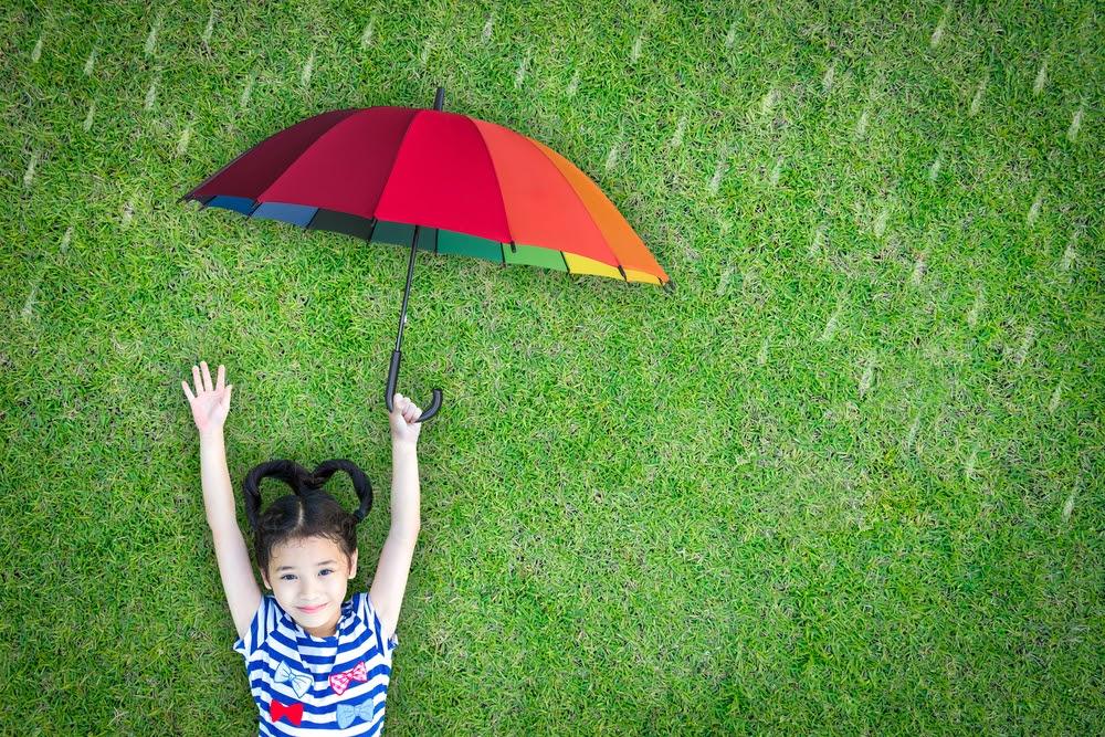 Leuke dingen regenweer