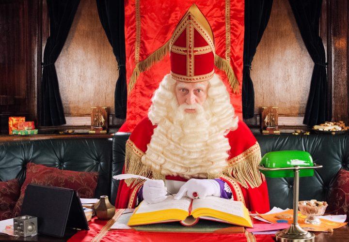 Sinterklaas 2016: MamaExpert voorspelt traditionele cadeaus in een modern jasje