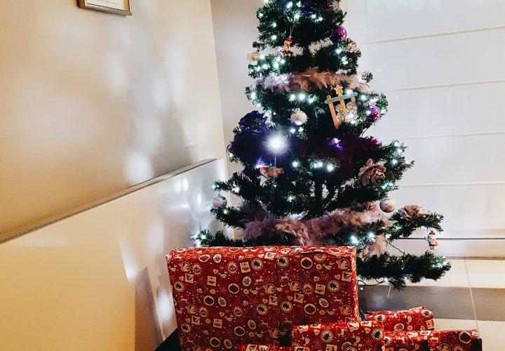 [Cadeautips voor kerstmis] Pluche hoofdtelefoon van Tabzoo en de rugzak van Trublue