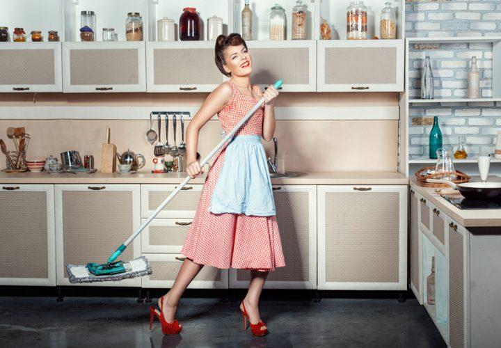 Onderhoud je interieur | Handboek voor de Moderne Vrouw