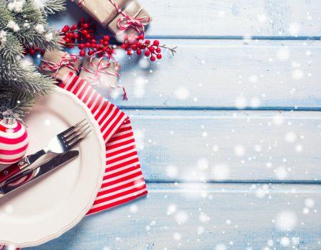 Stress om de perfecte kersttafel te creëren? Niet met dit megagemakkelijk stappenplan