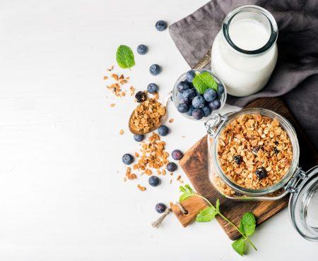 Gastblog | Pepijn's top 3 ontbijtrecepten