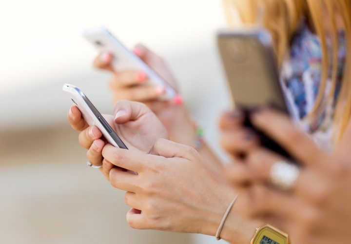 Gooi je oude smartphone niét weg! 5 dingen die je nog kan doen met je oude smartphone