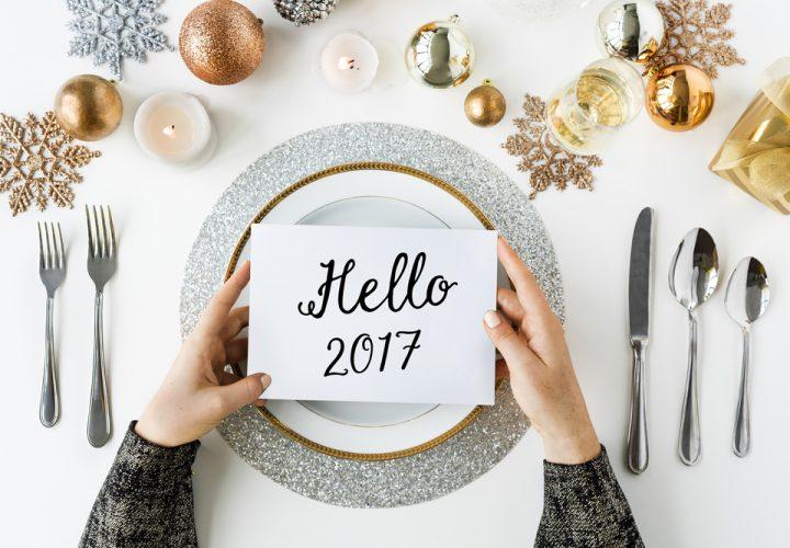 Fresh Start Personal | MamaExpert blikt terug op december