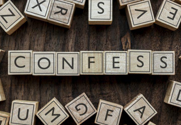 Confessions of a Vloerhostess | Toen de witte cirkel even haperde..