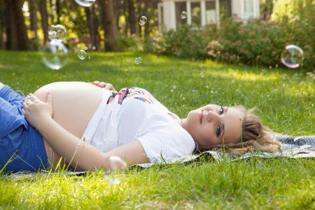 dingen om te doen op zondag als je zwanger bent