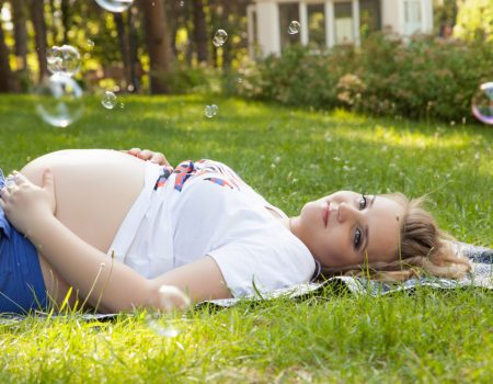 [UPDATED] 35 dingen om te doen op zondag als je zwanger bent