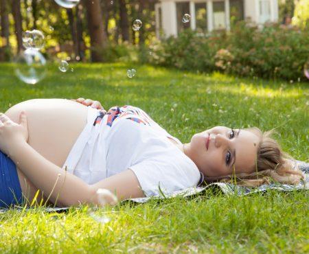 25 dingen om te doen op zondag als je zwanger bent