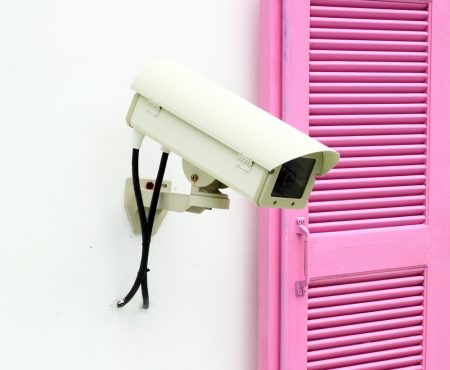 Anneke's gastblog| Gebruik deze gadgets voor een betere beveiliging van je huis en je kinderen