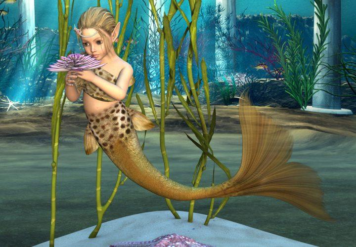 Officiële Disney musical 'The Little Mermaid' komt dit najaar voor het eerst naar Vlaanderen