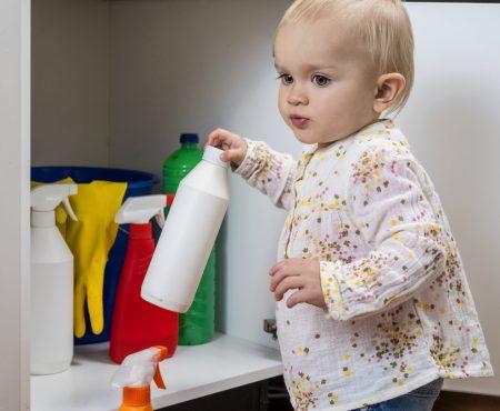 Anneke's gastblog | Zo maak je je huis kind- en inbraakveilig! + Tips voor inbraakbeveiliging