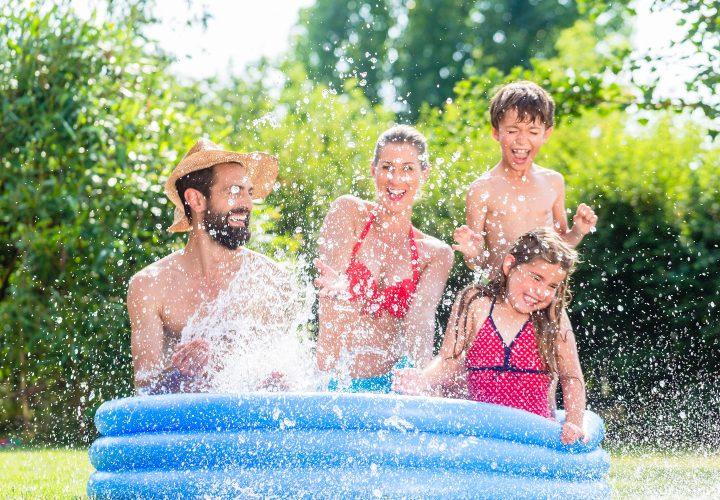 Soorten en types zwembaden voor in de tuin en veiligheid zwembad: wat je moet weten!