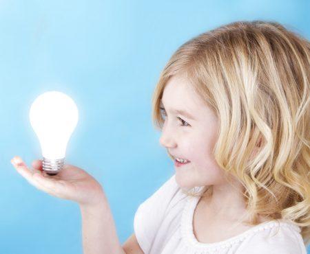 Energie besparen met kinderen? Zo doe je dat.