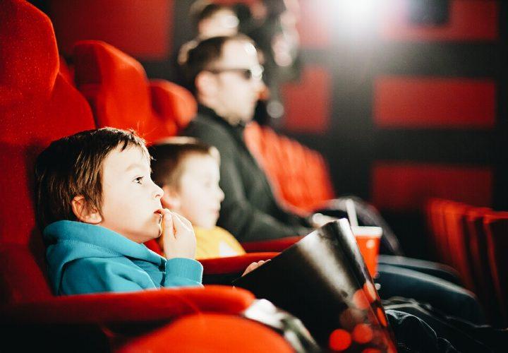 Kinepolis brengt filmklassieker 'Alien' terug op het grote doek. Ga lekker griezelen op 'International Alien Day'.