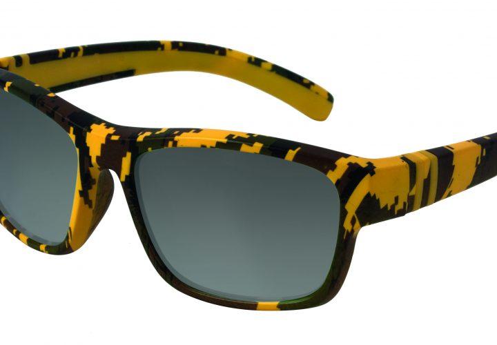 Welcome to the jungle | Nieuw merk voor kinderzonnebrillen biedt maximale bescherming! Bescherm je kind tegen verblinding