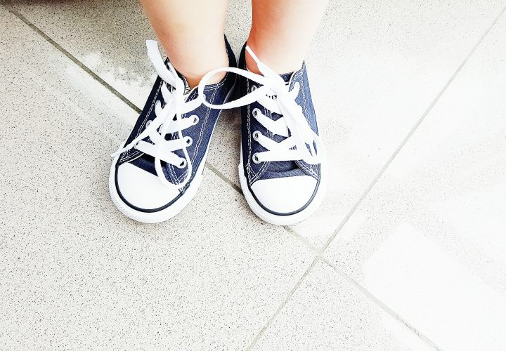 Kinderschoenen en slippers dames: als leuk niet leuk genoeg is