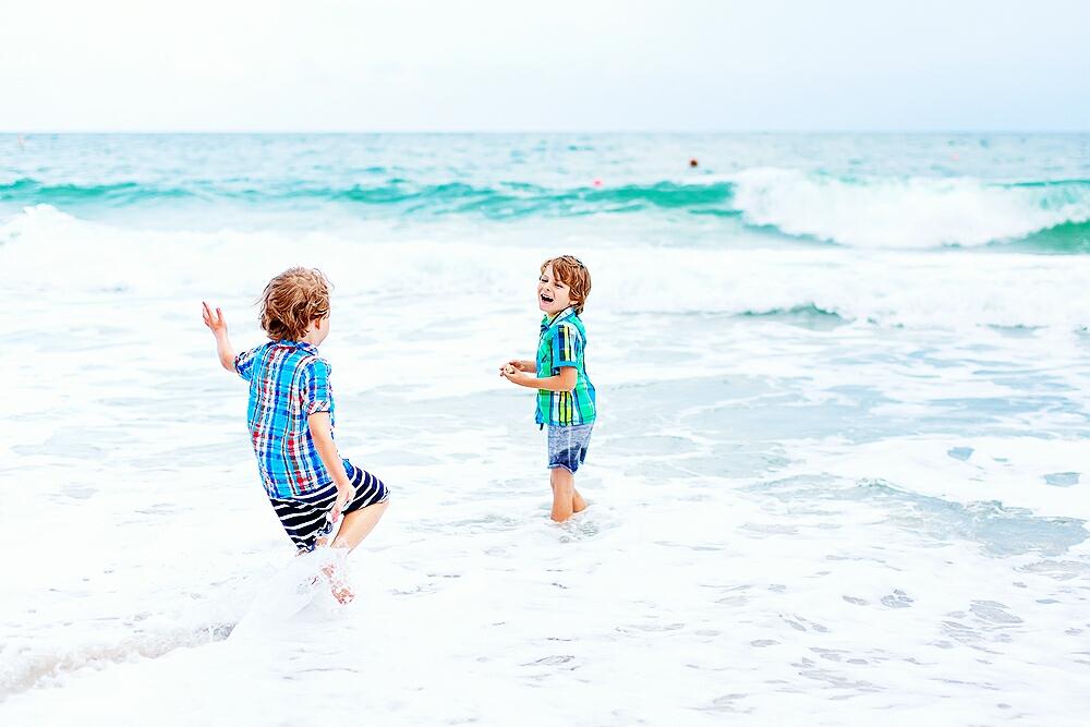 vakantie ierland met kinderen