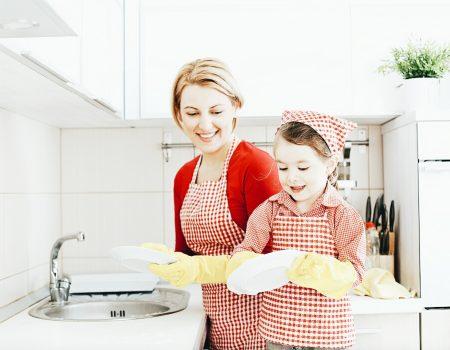 [Schoonmaken] Snel en simpel de kinderkamer schoonmaken!