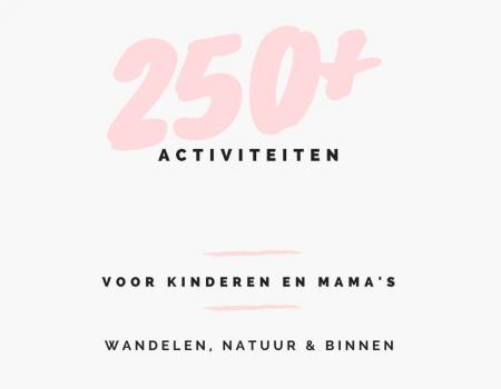 Wat te doen op zondag? 250+ activiteiten om te doen op zondag met kinderen, in de natuur én voor die broodnodige me-time