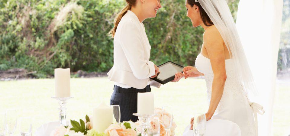 Wat kan een weddingplanner voor jou betekenen? + Wij starten een online academie voor de weddingplanner