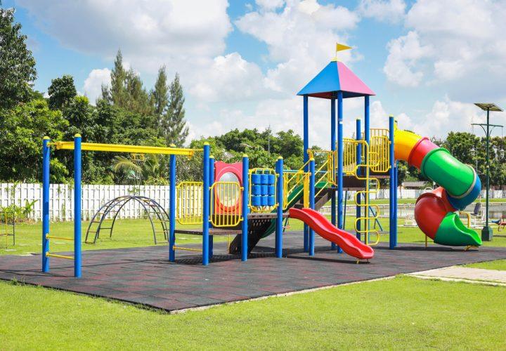 Weg met kinderen en geen inspiratie? MamaExpert lijst op: 8 x de allerleukste speeltuinen in Vlaanderen