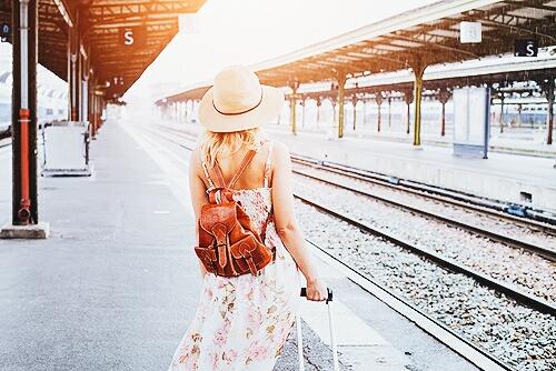 Dichtbijvakantie met kinderen – 5 zonnige topbestemmingen in Frankrijk op minder dan 5,5 uur treinen