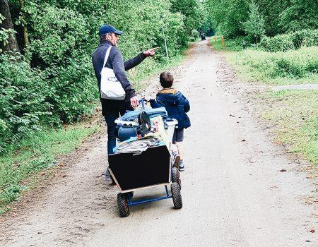 Verrassend: De topvakantie volgens kinderen is vooral niet uitslapen!Wat maakt een gezinsvakantie tot een succes?
