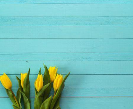 Geen Moederdag zonder bijzonder bloemboeket. Bloomon lanceert eigen tulp