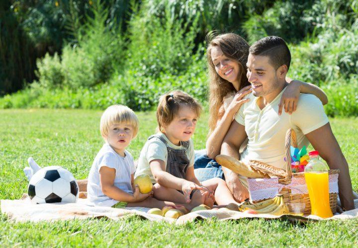 Wat te doen op zondag? 9 x uitstapjes met kinderen over de Belgische provinciegrenzen heen