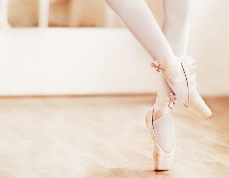 In memoriam: de peuterdanscarrière van mijn dochter bij plaatselijke dansclub Happy Feet