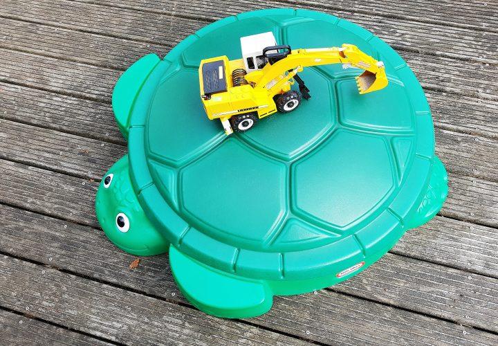 REVIEW   Buitenspeelgoed van Fatmoose versus Little Tikes
