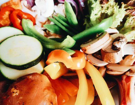 Groentelasagne met spinazie zonder gluten? Wij lusten dà!