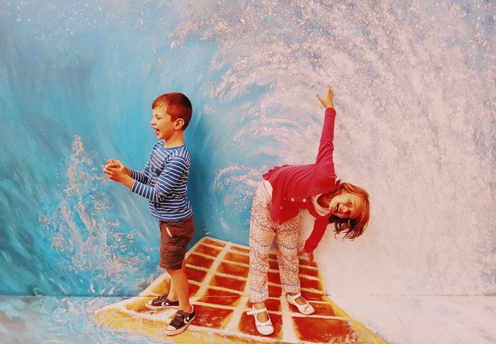Winkelen met kinderen: lezers delen tips om het shoppen met kleine kinderen aangenamer te maken