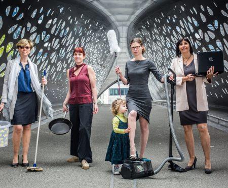 De Mom Blog Awards en andere projecten – hoe krijgen we het voor mekaar?