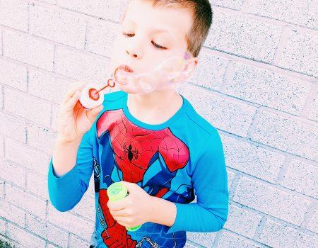 [Foto] C&A lanceert supertoffe Spider-Man kledingcollectie voor jouw kleuter!