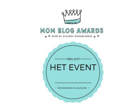 5 redenen waarom jij het netwerkevent van de Mom Blog Awards niet mag missen! + UPDATE