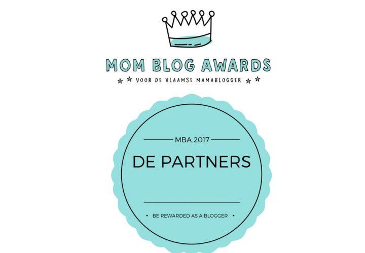 Mom Blog Awards 2017 – Ontdek de partner: Mama ABC Shop