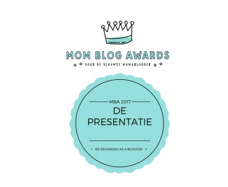 MAMA. MEDIA. MORE.  Erika Van Tielen presenteert Mom Blog Awards 2017