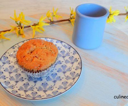 Hanneke's gastrecept voor kinderen: Appelcakemuffins