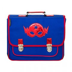dc2033b7626 De juiste boekentas om terug naar school te gaan!