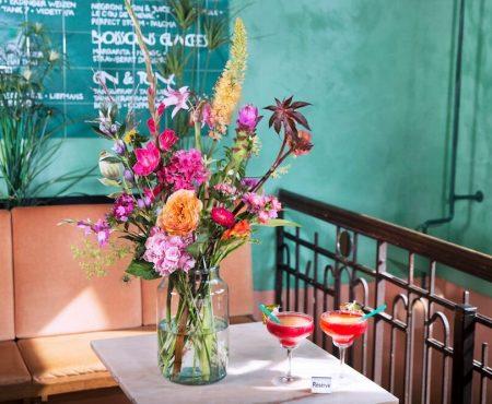 [Persbericht] bloomon lanceert zomerse flower crown workshops op toplocaties doorheen Vlaanderen