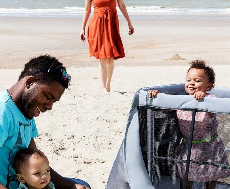 AeroMoov's travel tips voor ouders met jonge kinderen - Must-haves voor mama's/papa's die er deze zomer op uit trekken mét baby of peuter