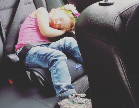 """""""Ik word hier zo moe van"""" De noodzaak van een slaapritueel bij kinderen"""