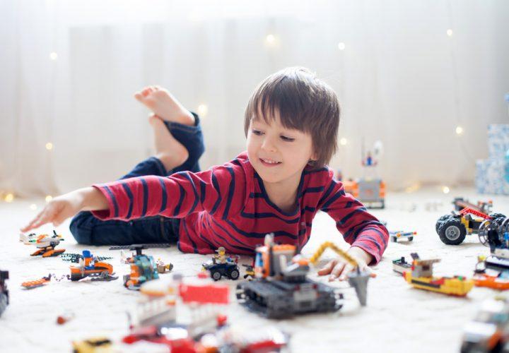 Wat te doen tijdens de herfstvakantie? Event voor kinderen: Bricklive wijdt 5000 vierkante meter aan LEGO!