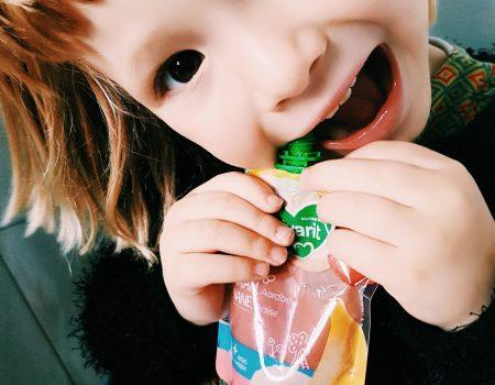 ANNOUNCEMENT: MamaExpert is ambassadeur voor Nutricia (en heeft jouw hulp nodig voor de Vraag van de Maand)