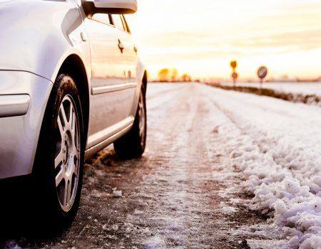 Maak je auto winterklaar met deze onmisbare tips! Nooit meer een bevroren handrem!