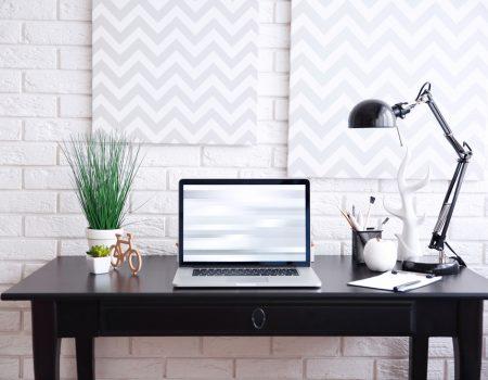 Goede bureauverlichting heeft invloed op productiviteit