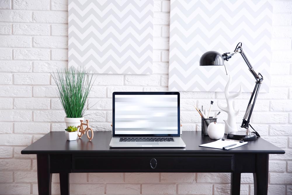 Bureauverlichting goed voor de productiviteit en de ergonomische