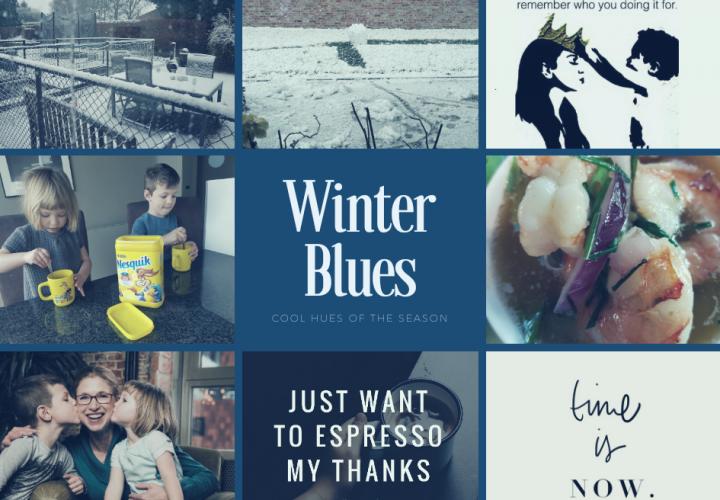 """""""Ik houf niet van snee"""" – Waarom MamaExpert absoluut niet gepakt wordt door de winter"""