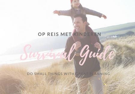 Hoe plan je de ideale familievakantie met kinderen in ?